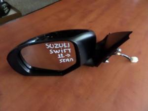 suzuki swift 2011 ilektrikos kathreptis aristeros mavros 300x225 Suzuki Swift 2011 2014 ηλεκτρικός καθρέπτης αριστερός μαύρος