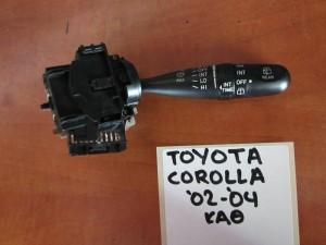 toyota corolla 02 04 diakoptis ialokatharistiron 300x225 Toyota corolla 2002 2006 διακόπτης υαλοκαθαριστήρων