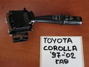toyota corolla 97 02 diakoptis ialokatharistiron 300x225 Toyota corolla 1997 2002 διακόπτης υαλοκαθαριστήρων