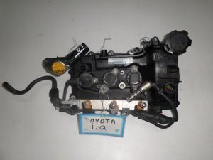 toyota iq 09 pollaplis isagogis me pseftokapako 300x225 Toyota IQ 09 πολλαπλής εισαγωγής με ψευτοκάπακο