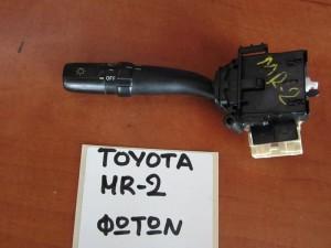toyota mr2 diakoptis foton flas 300x225 Toyota MR2 2000 2007 διακόπτης φώτων φλάς
