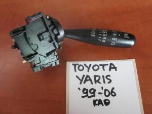 toyota yaris 99 06 diakoptis ialokatharistiron 300x225 Toyota Yaris 1999 2006 διακόπτης υαλοκαθαριστήρων