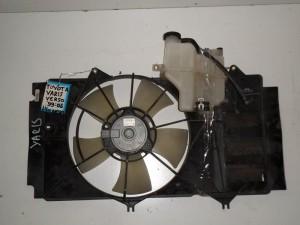toyota yaris verso 99 06 1 4 diesel ventilater 300x225 Toyota Yaris Verso 1999 2006 1.4 Diesel βεντιλατέρ