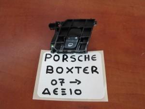 Porsche boxster 987 2004-2012 διακόπτης παραθύρων συνοδηγού