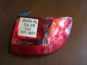 audi a6 04 08 station wagon piso fanari dexi 300x225 Audi A6 2004 2008 station wagon πίσω φανάρι δεξί
