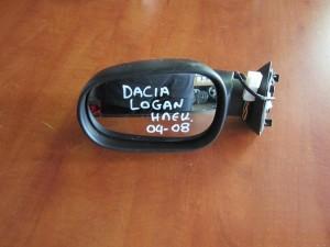 Dacia logan 04-08 ηλεκτρικός καθρέφτης αριστερός άβαφος