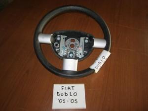 fiat doblo 01 05 timoni volan 300x225 Fiat doblo 2001 2005 τιμόνι βολάν