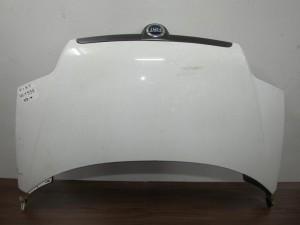 Fiat ulysse 2002-2010 καπό εμπρός λευκό