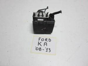 ford ka 08 monada abs 300x225 Ford Ka 2008 2016 μονάδα ABS