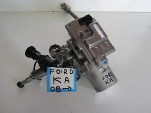 ford ka 08 timoniera me ilektriki ipovoithisi 300x225 Ford Ka 2008 2016 τιμονιέρα με ηλεκτρική υποβοήθηση