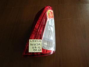 Lancia musa 08-13 φανάρι πίσω δεξί