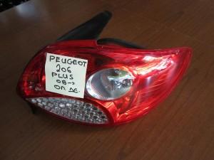 peugeot 206 plus 08 piso fanari dexi 300x225 Peugeot 206 plus 2009 2012 πίσω φανάρι δεξί