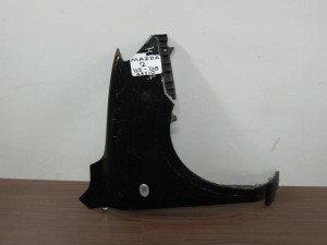 Mazda 2 02-08 δεξί φτερό εμπρός μαύρο