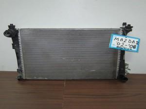 mazda 2 02 08 psigio nerou ke aircodition 300x225 Mazda 2 2003 2007 ψυγείο νερού και aircodition