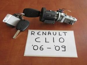 renault clio 06 09 diakoptis mizas 300x225 Renault Clio 2006 2009 διακόπτης μίζας