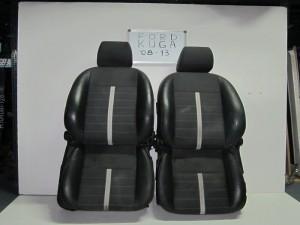 ford kuga 08 13 kathismata empros zevgos aristero dexi mavra 300x225 Ford Kuga 2008 2012 καθίσματα εμπρός ζεύγος αριστερό δεξί μαύρα