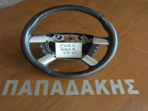 ford kuga 08 13 volan me chiristiria 300x225 Ford Kuga 2008 2012 βολάν με χειριστήρια