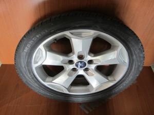 ford kuga 08 13 zanta alouminiou me lasticho 18 intson 300x225 Ford Kuga 2008 2012 ζάντα αλουμινίου με λάστιχο 18 ιντσων