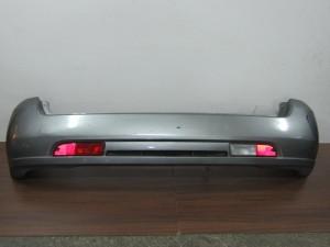 Suzuki ignis 03 πίσω προφυλακτήρας γκρί
