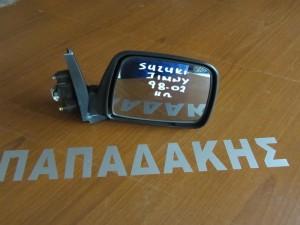 Suzuki Jimny 98-02 ηλεκτρικός καθρέφτης δεξιός άβαφος