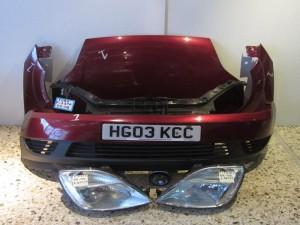 ford fiesta 02 06 mouri empros komple bornto 300x225 Ford Fiesta 2002 2006 μετώπη μούρη εμπρός κομπλέ μπορντό