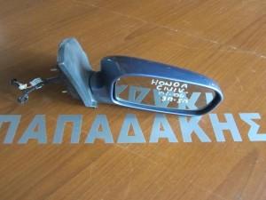 Honda civic 01-04 3θυρο-5θυρο ηλεκτρικός καθρέφτης δεξιός ραφ