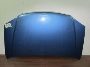 Kia cerato 04-09 καπό εμπρός γαλάζιο
