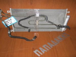 Mazda mx5 05-11 ψυγείο aircondition
