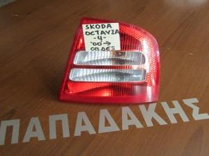 Skoda octavia 4 2000 sedan πίσω φανάρι δεξί