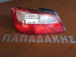 Subaru Imbreza 2001-2004 πίσω αριστερό φανάρι