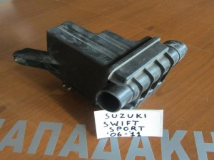 suzuki swift 06 11 sport filtro anthraka 300x225 Suzuki Swift 2005 2011 Sport φίλτρο άνθρακα