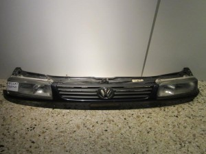 VW passat 1993-1996 μετώπη εμπρός με φαναρια