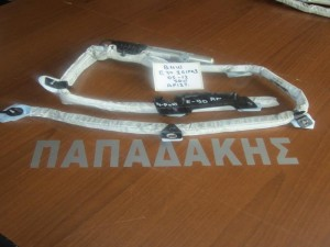 bmw e90 sira 3 sedan 2005 2012 airbag orofis kourtina aristeri 300x225 BMW Series 3 E90 sedan 2005 2012 airbag οροφής κουρτίνα αριστερή