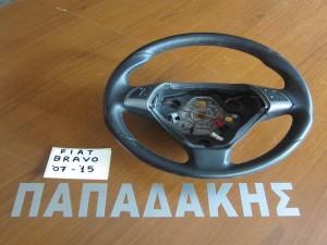 fiat bravo 2007 2014 volan me chiristiria 300x225 Fiat bravo 2007 2014 βολάν με χειριστήρια