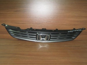 honda civic 5thiro 2001 2004 maska empros 300x225 Honda civic 5θυρο 2001 2004 μάσκα εμπρός