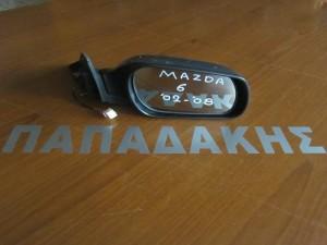 Mazda 6 2002-2008 ηλεκτρικός καθρέφτης δεξιός γκρί