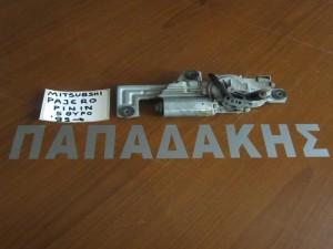 Mitsubishi Pajero Pinin 1999-2007 5θυρο-4θυρο μοτέρ πίσω υαλοκαθαριστήρα