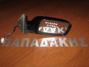 nissan x trail 2001 2007 ilektrikos anaklinomenos kathreftis dexios mavros 300x225 Nissan x trail 2001 2007 ηλεκτρικός ανακλινόμενος καθρέφτης δεξιός μαύρος