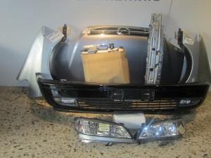 opel zafira 1998 2005 metopi mouri empros komple 300x225 Opel Zafira 1999 2005 μετώπη μούρη εμπρός κομπλέ