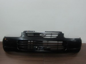 suzuki alto 2004 2008 profilaktiras empros mavros 300x225 Suzuki Alto 2003 2008 προφυλακτήρας εμπρός μαύρος