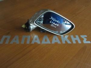 Suzuki liana 2001- ηλεκτρικός καθρέφτης δεξιός χρυσαφί