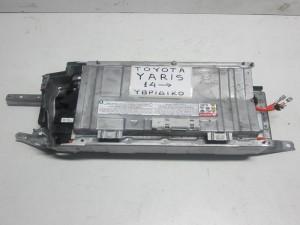 toyota yaris 2014 ivridiko bataria 300x225 Toyota Yaris 2014 2017 υβριδικό μπαταρία