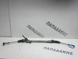 Mazda 2 2008-2011 (2011-2015) κρεμαργιέρα