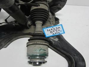 Mazda BT50 4x4 2006-2011 ημιαξόνιο αριστερό