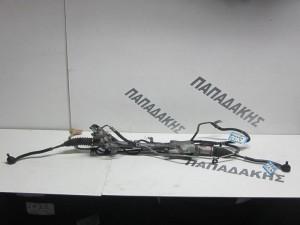 Mazda CX-7 2007-2012 κρεμαργιέρα
