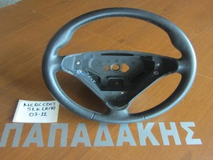 Mercedes Slk R171 2003-2011 βολάν τιμονιού