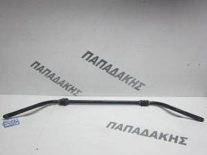 Nissan navara D40 2005-2010 (2010-2014) ζαμφόρ εμπρός *