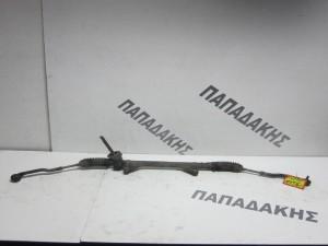 Nissan note 2006-2013 κρεμαργιέρα