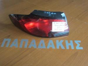 Opel zafira tourer 2012-2015 πίσω αριστερό φανάρι