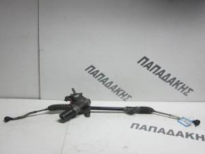 Suzuki Liana 2001- ηλεκτρική κρεμαργιέρα